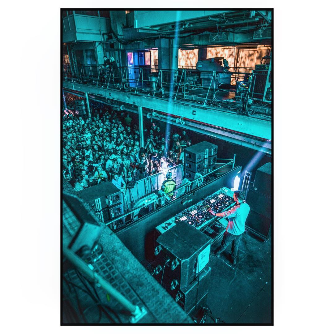29.03.19 | Annie Mac Presents at Printworks London - @ann...