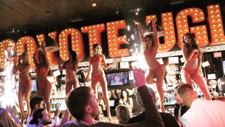 Photo of Coyote Ugly