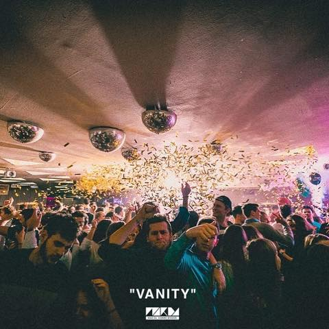 For the last time this year: the legendary VANITY WONDERF...