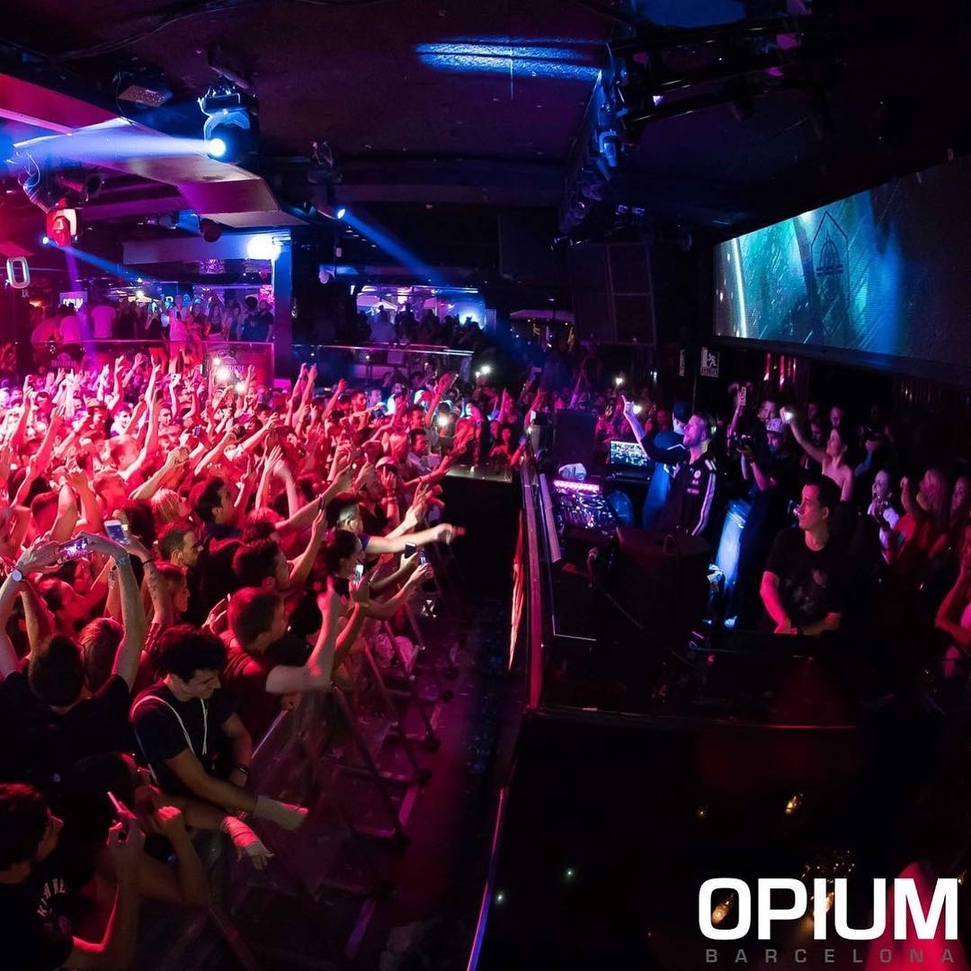 Photo of Opium Barcelona