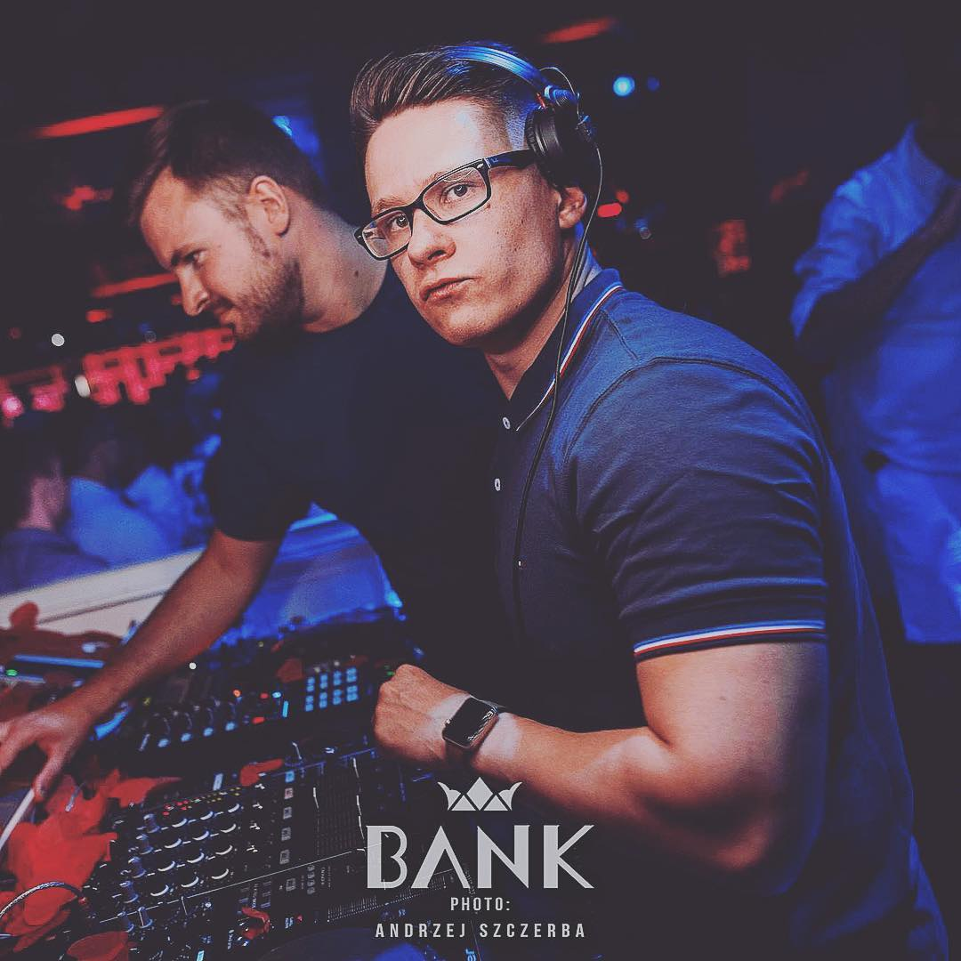 Party weekend is coming Friday@bankclubpl Saturday @xdemo...
