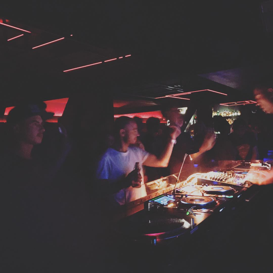 Watergate was packed on Saturday, thanks you for the danc...
