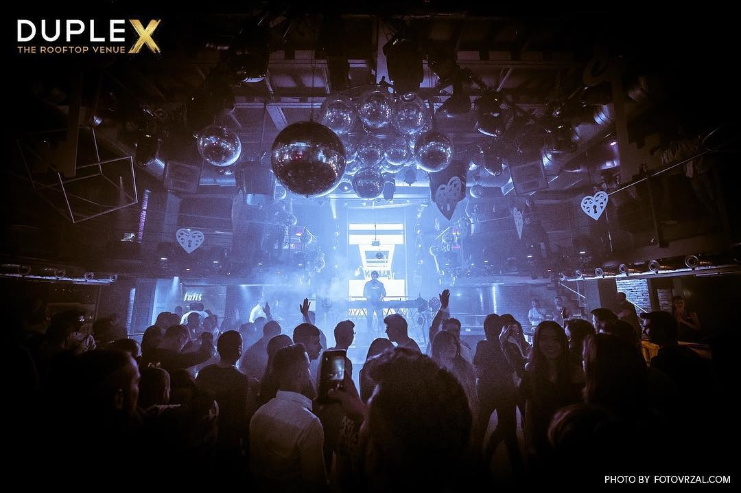Photo of Duplex Club