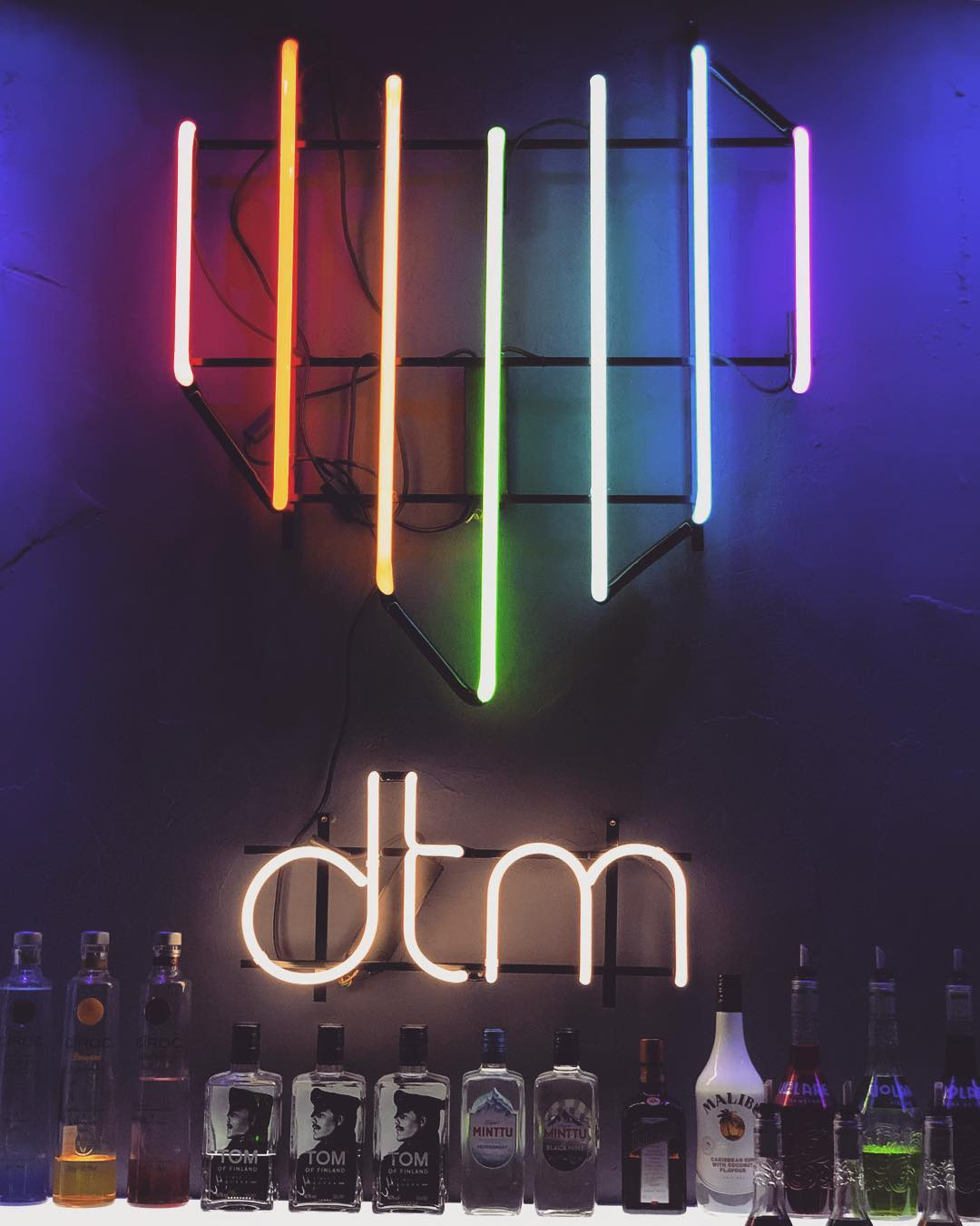 Photo of DTM