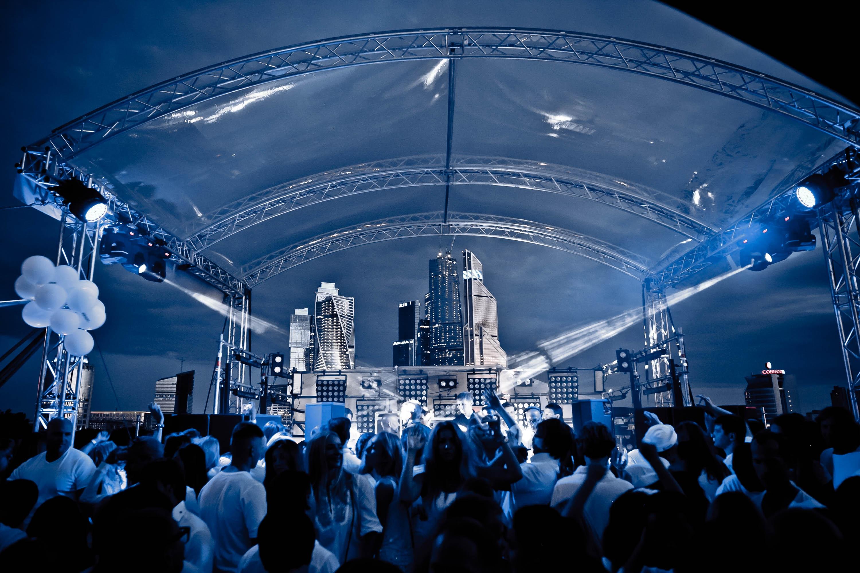 В москве клуб крыша подземка ночной клуб