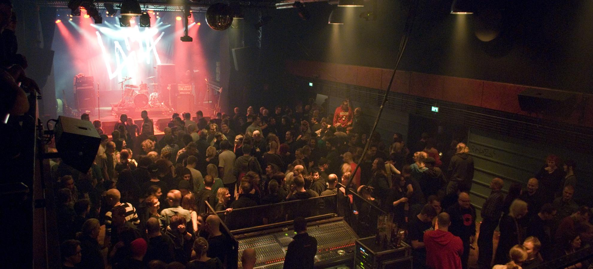 The Tavastia Club
