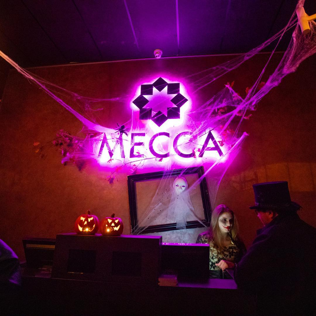 Mecca Club Prague